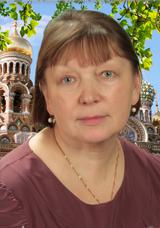 Окуловская Валентина Николаевна